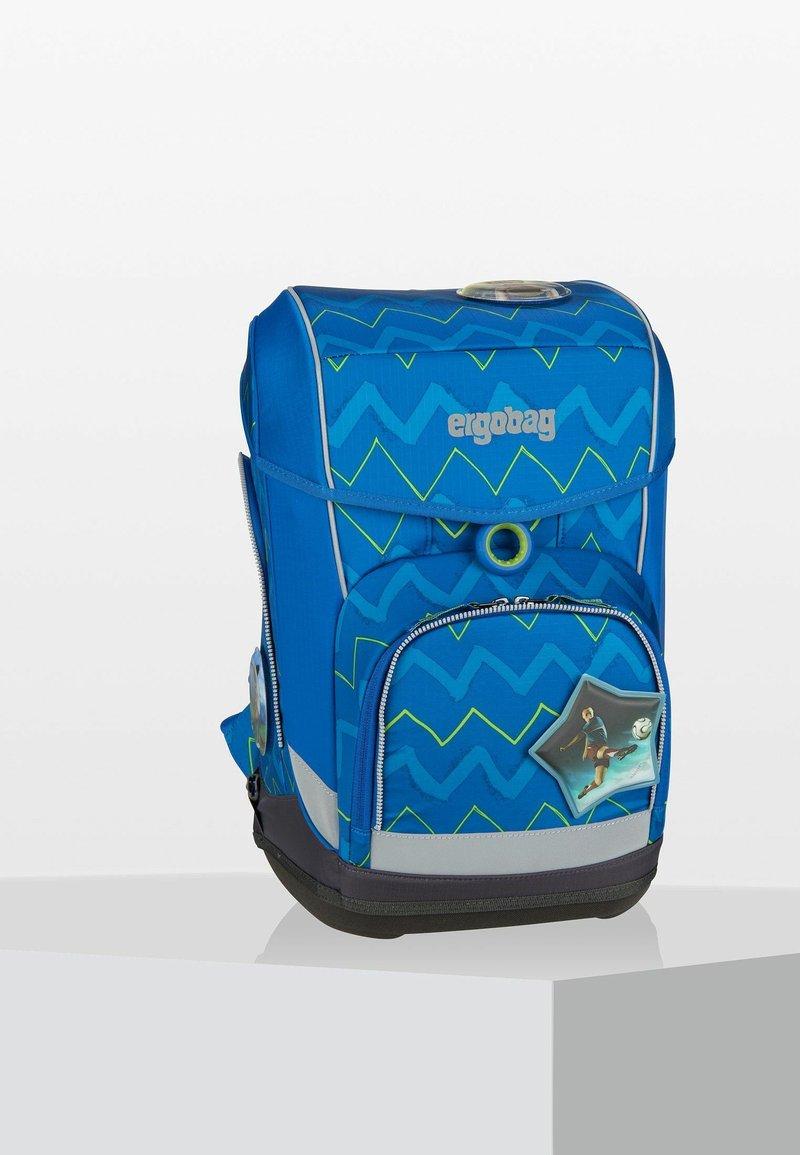 Ergobag - Sac à dos - blue