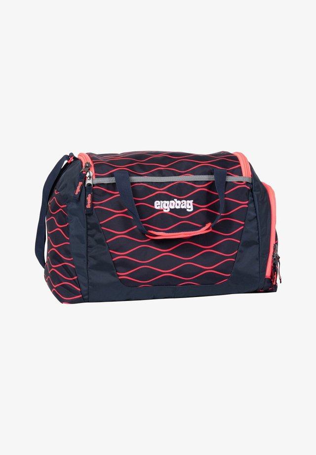SPECIAL EDITION - Sports bag - wellenreitbär