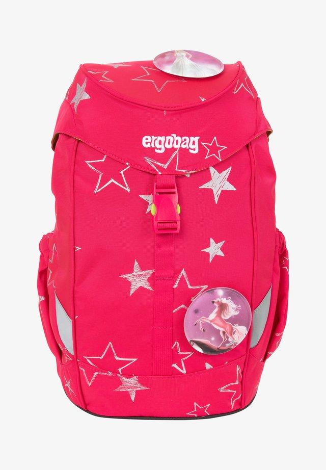 MINI - School bag - red