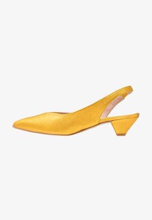 Classic heels - brooklyn amarillo