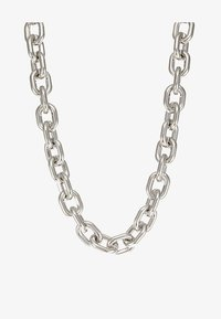 ERASE - CHUNKY LINK - Halsband - silver-coloured - 3