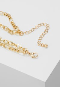 ERASE - CLUSTER CHARM - Necklace - gold-coloured - 2