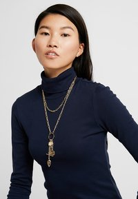 ERASE - CLUSTER CHARM - Collier - gold-coloured - 1