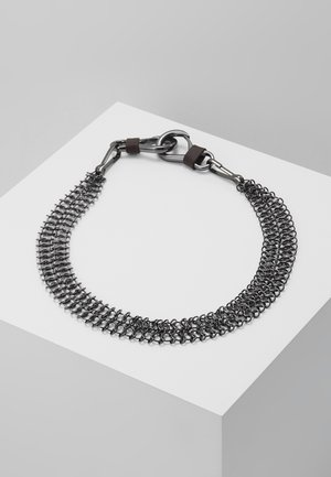 WALLET CHAIN - Nyckelringar - silver-coloured
