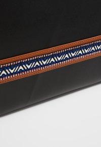 ERASE - CLUTCH MAN BAG - Notebooktasche - black - 6