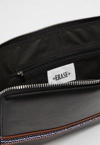 ERASE - CLUTCH MAN BAG - Notebooktasche - black - 4