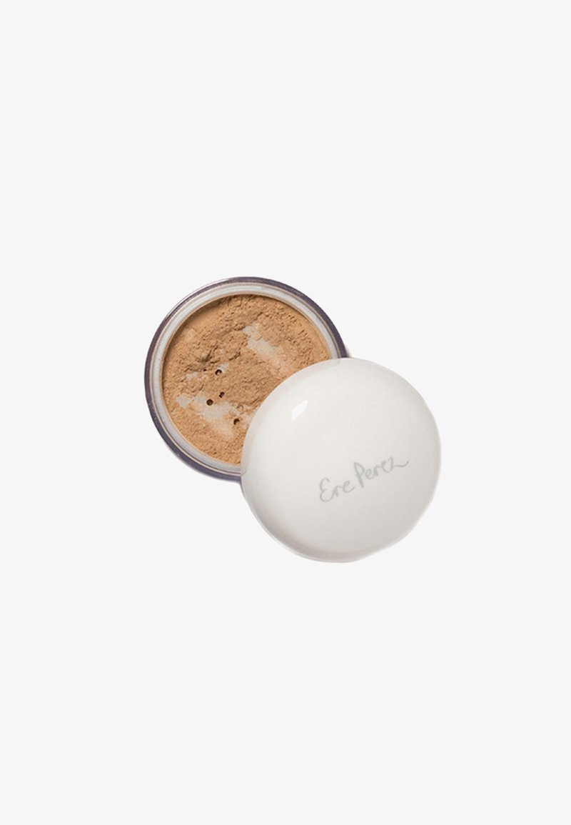 Ere Perez - CALENDULA POWDER FOUNDATION - Fond de teint - tan