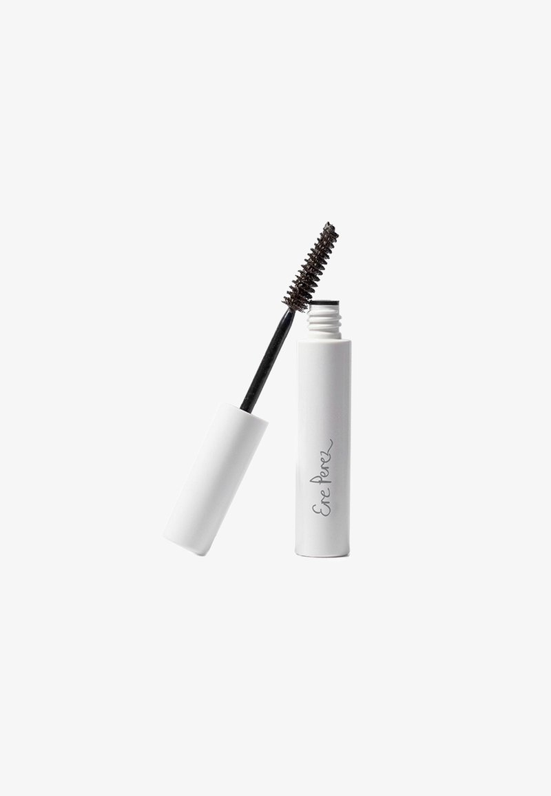 Ere Perez - NATURAL ALMOND MASCARA - Tusz do rzęs - black