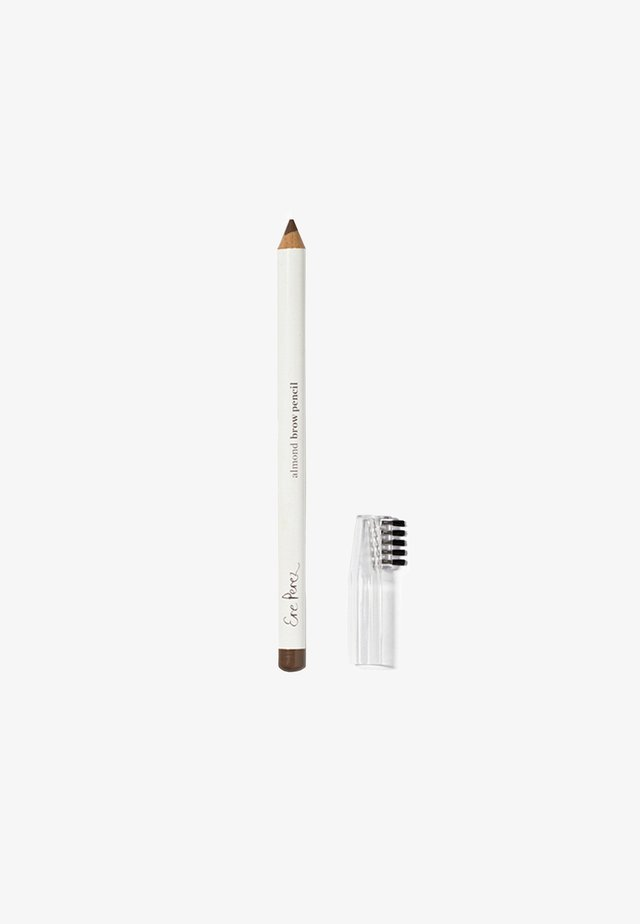 ALMOND OIL EYEBROW PENCIL - Crayon sourciles - perfect