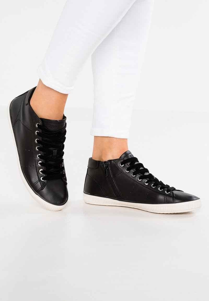 Esprit - MININA - Sneakers high - black