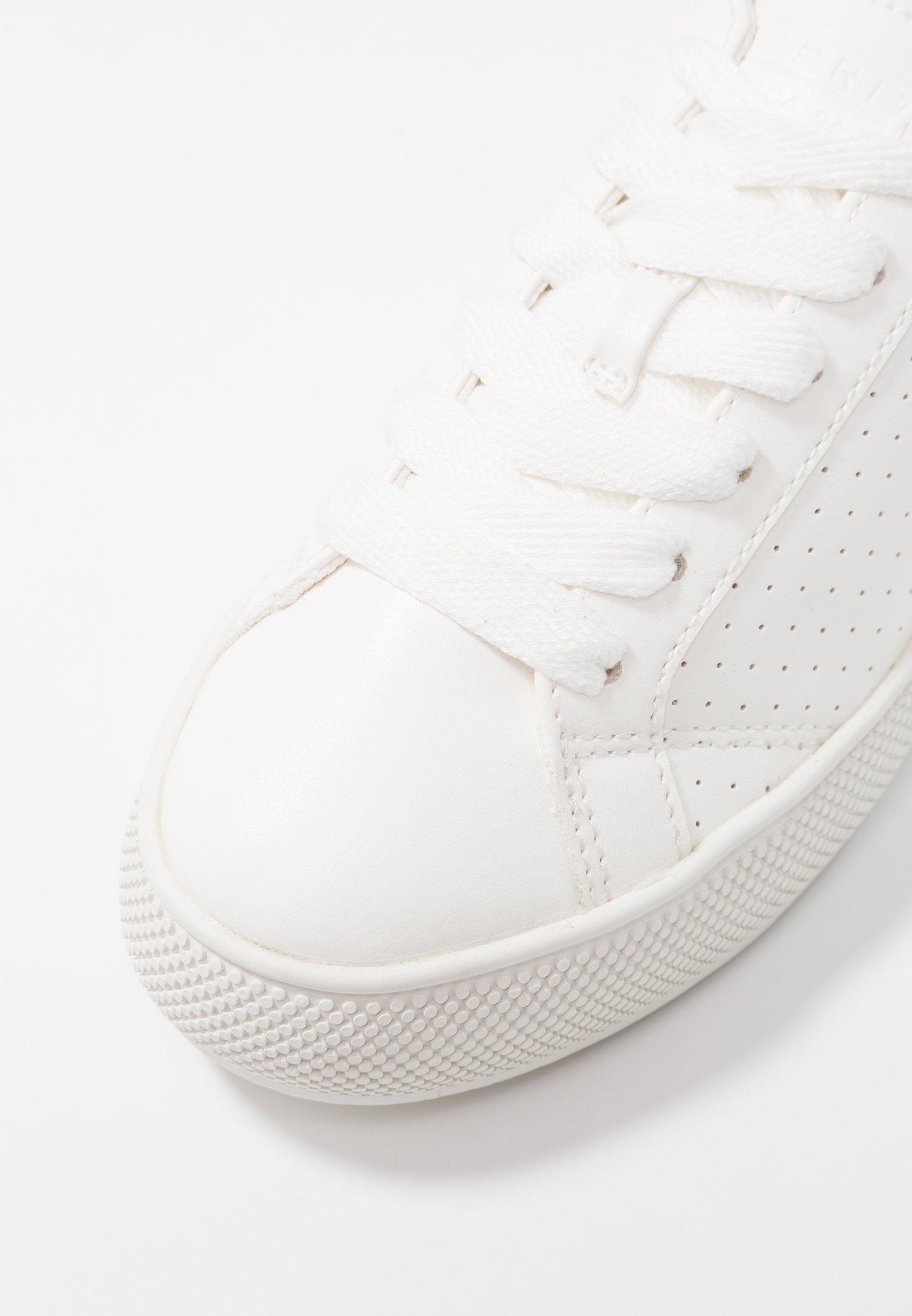 Esprit BABIKA VEGAN - Baskets basses white