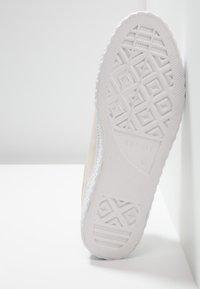 Esprit - INDYA LU VEGAN - Sneakers laag - ice - 6