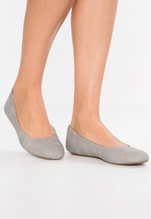 ALYA - Baleríny - light grey