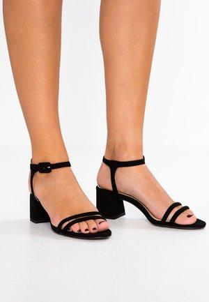 ADINA  - Sandals - black