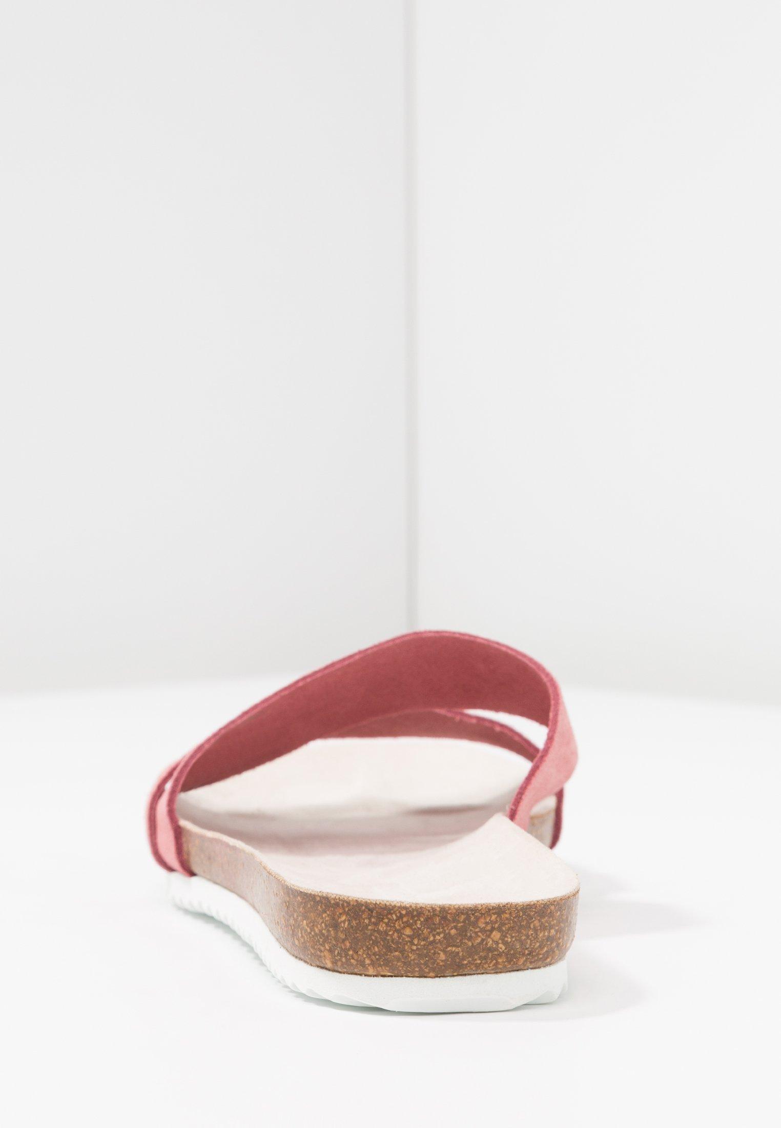 Esprit Kendal Slide - Mules Pink