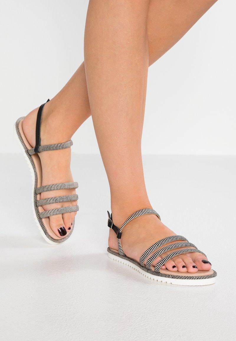 Esprit - HELLEN  - Sandals - black