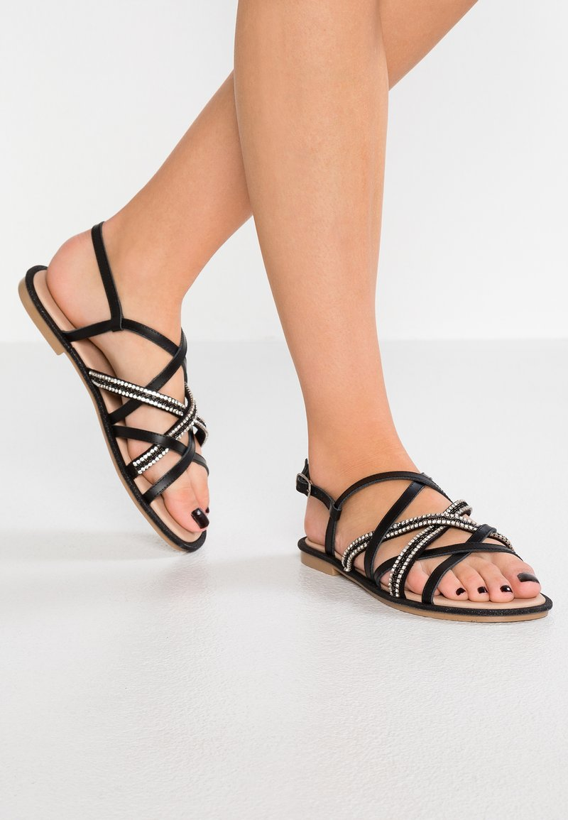Esprit - NAZLI BAN - Sandaler - black