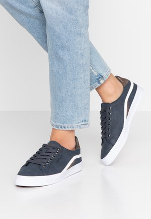 PHOEBIE VEGAN - Sneakers - navy