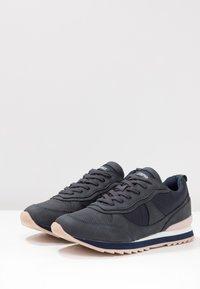 Esprit - ASTRO - Sneakersy niskie - navy - 4