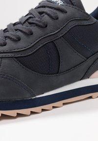 Esprit - ASTRO - Sneakersy niskie - navy - 2