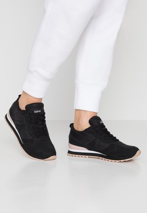 ASTRO - Zapatillas - black