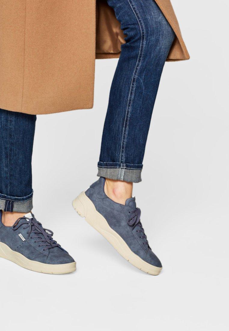 Esprit - Sneakers laag - ink
