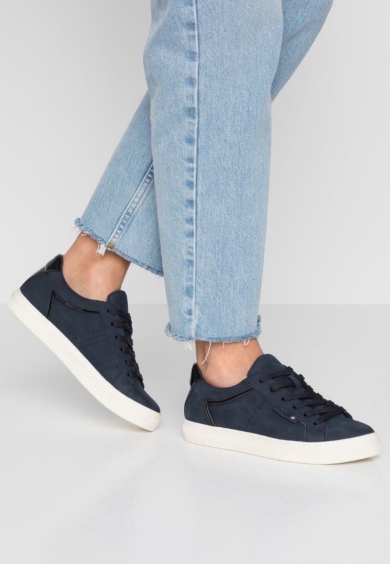 Esprit - Sneakers - navy