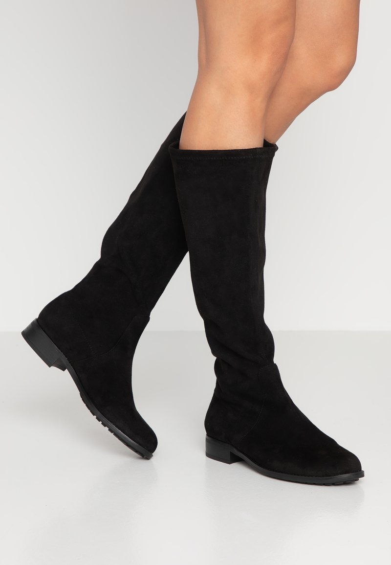 Esprit - STEVY BOOT - Stiefel - black
