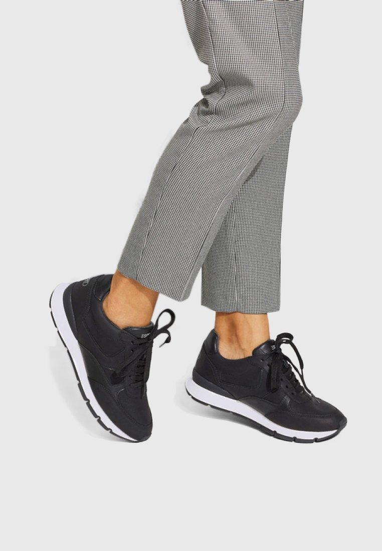 Esprit - Sneaker low - black