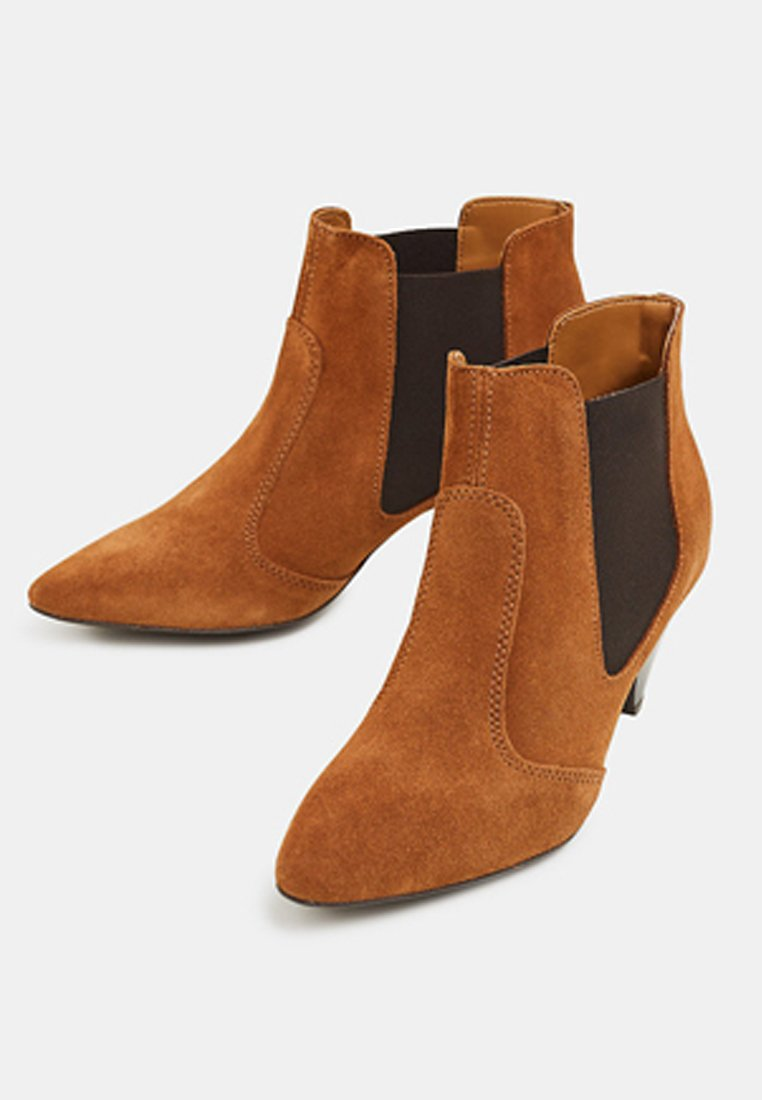 Esprit Stiefelette - rust brown - Black Friday