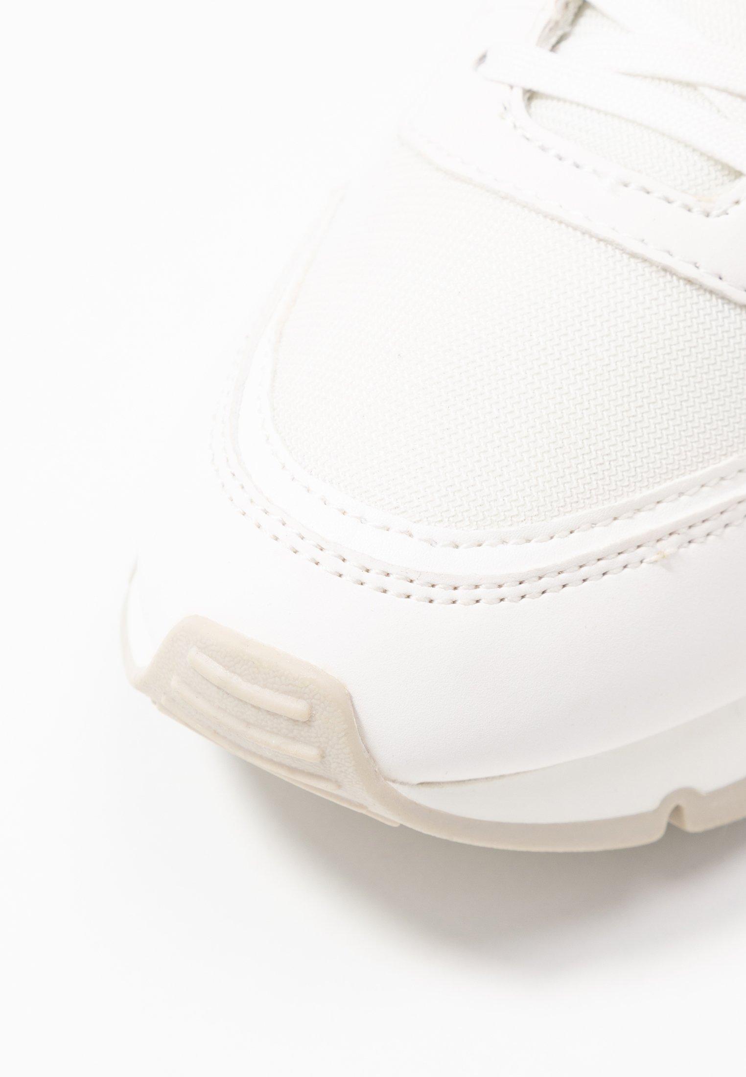 Esprit BLANCHET BASIC - Sneaker low - white - Black Friday