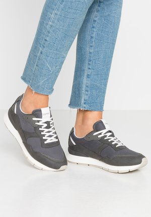 BLANCHET BASIC - Trainers - gunmetal