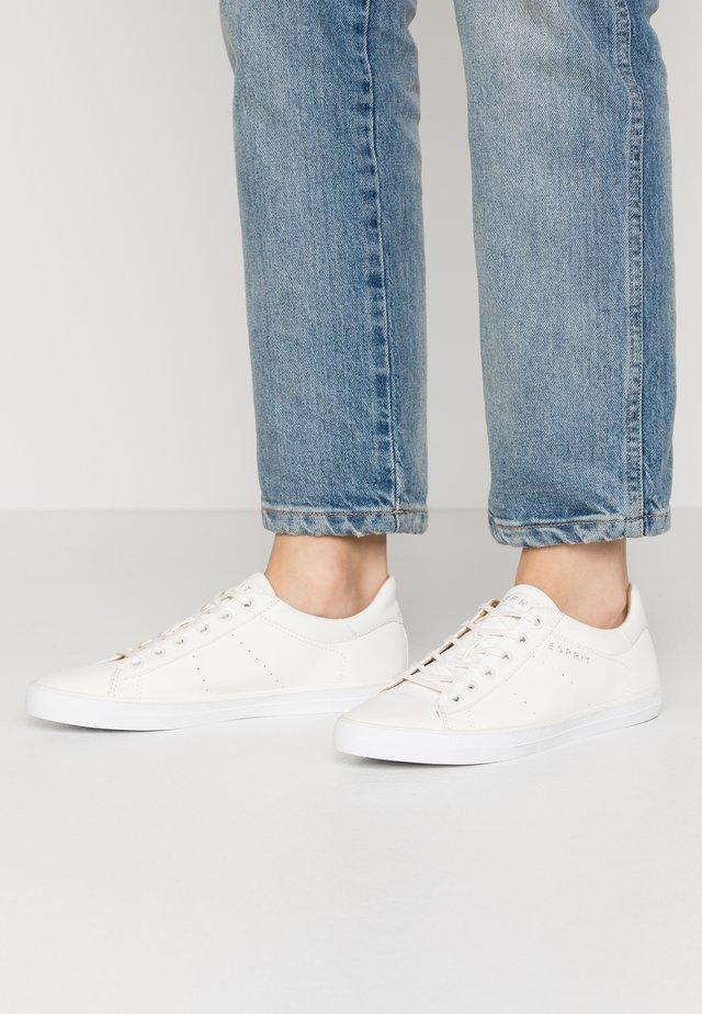 MIANA - Sneakers laag - white