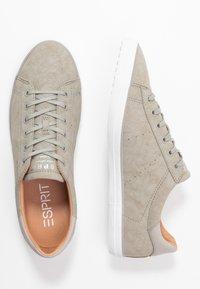 Esprit - MIANA - Tenisky - light grey - 3