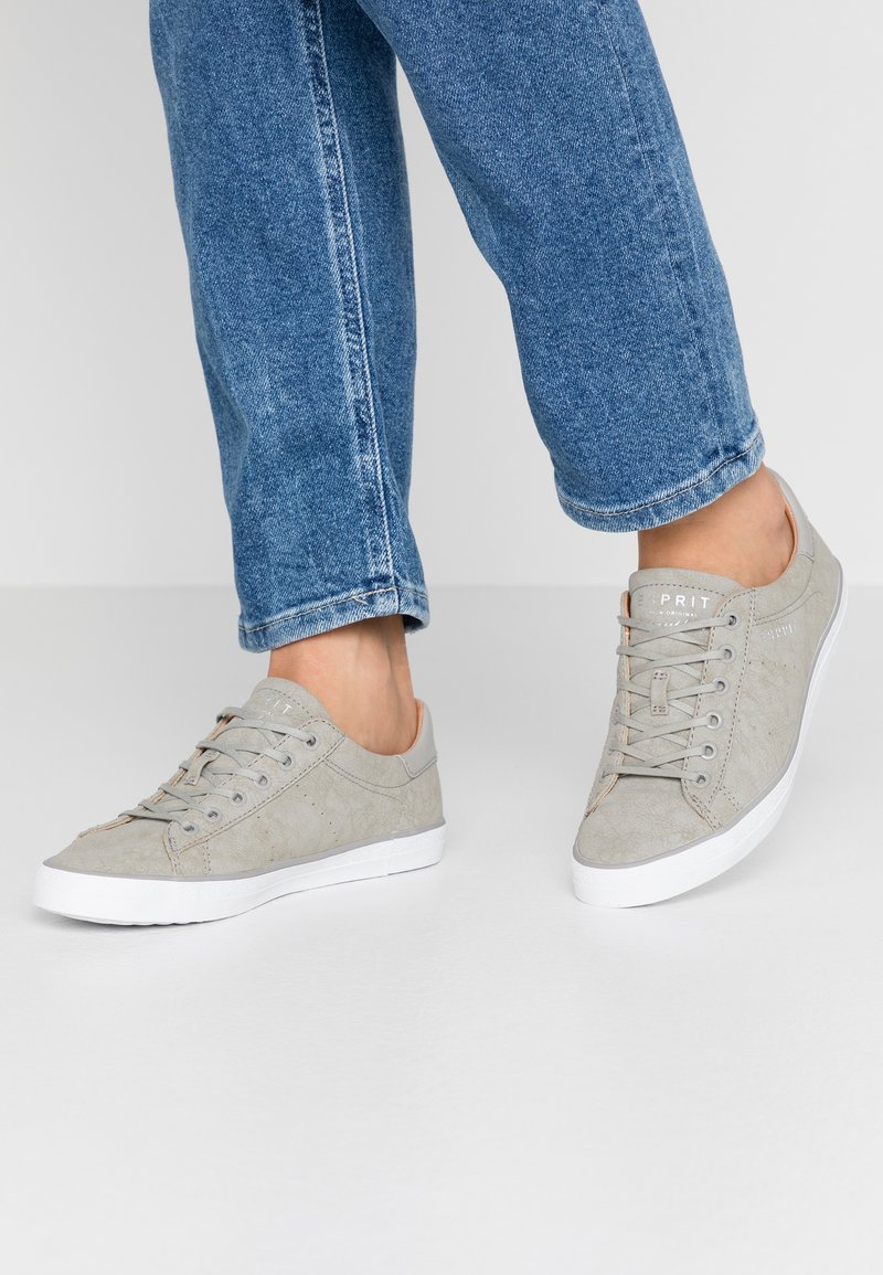 Esprit - MIANA - Tenisky - light grey