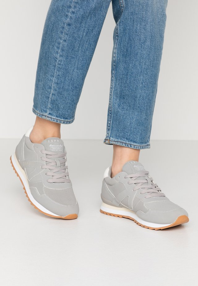 ASTRO - Sneaker low - medium grey