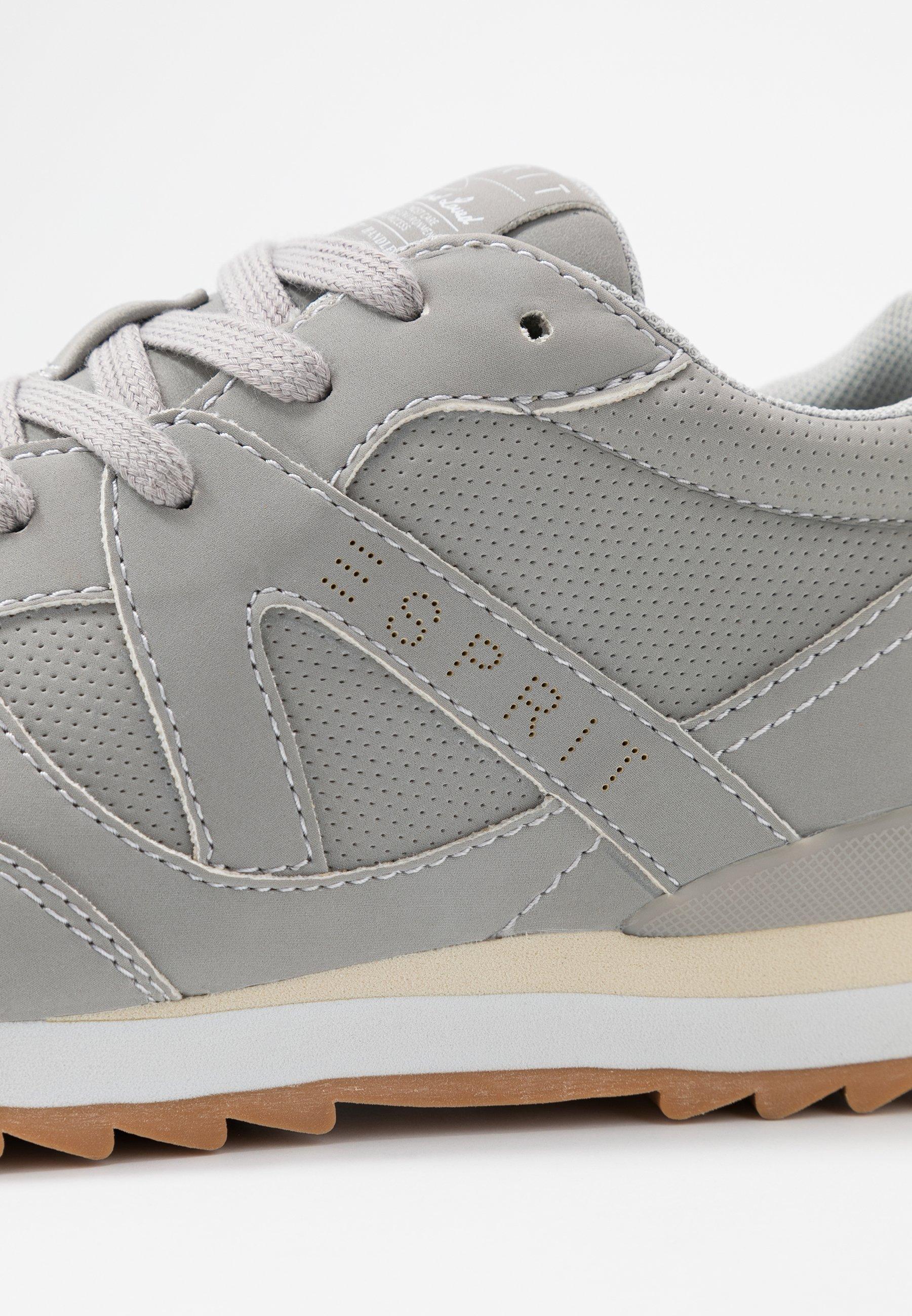 Esprit ASTRO - Sneakers - medium grey