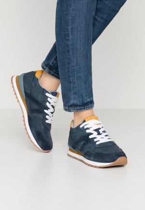 ASTRO  - Trainers - navy