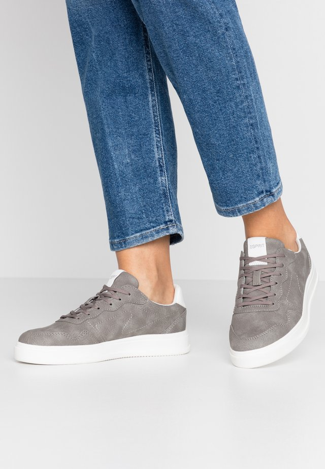 MICHELLE  - Sneakers laag - medium grey