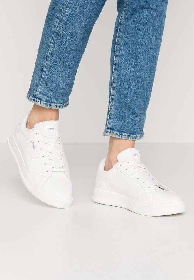 MICHELLE - Sneakers laag - white