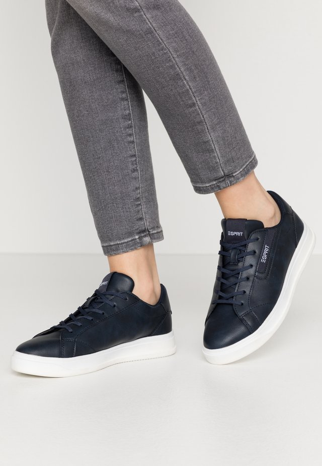 MICHELLE - Sneakers laag - navy