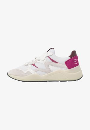 RURY - Sneakers basse - white