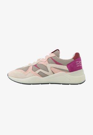 RURY - Sneaker low - light beige