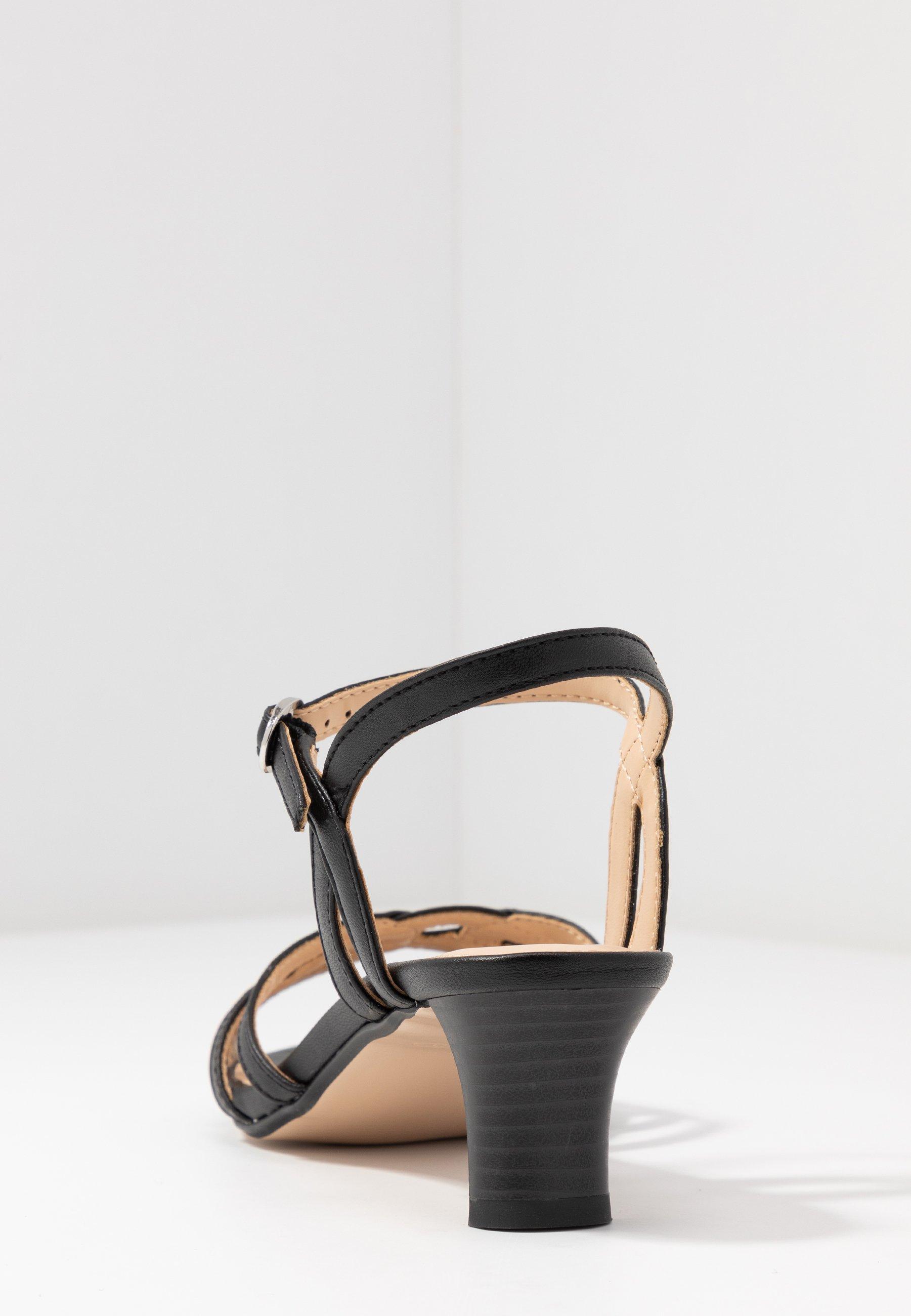 Esprit BIRKIN - Sandaler - black