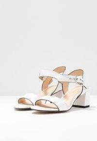 Esprit - ADINA  - Sandalias - white - 4