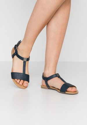 PEPE  - Sandals - navy