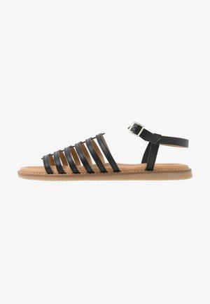 LEKY  - Sandals - black