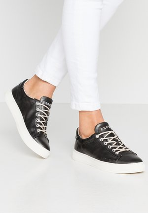 SIDNEY - Trainers - black