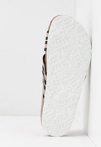 Esprit - MOLLY  - Pantofle - black - 6