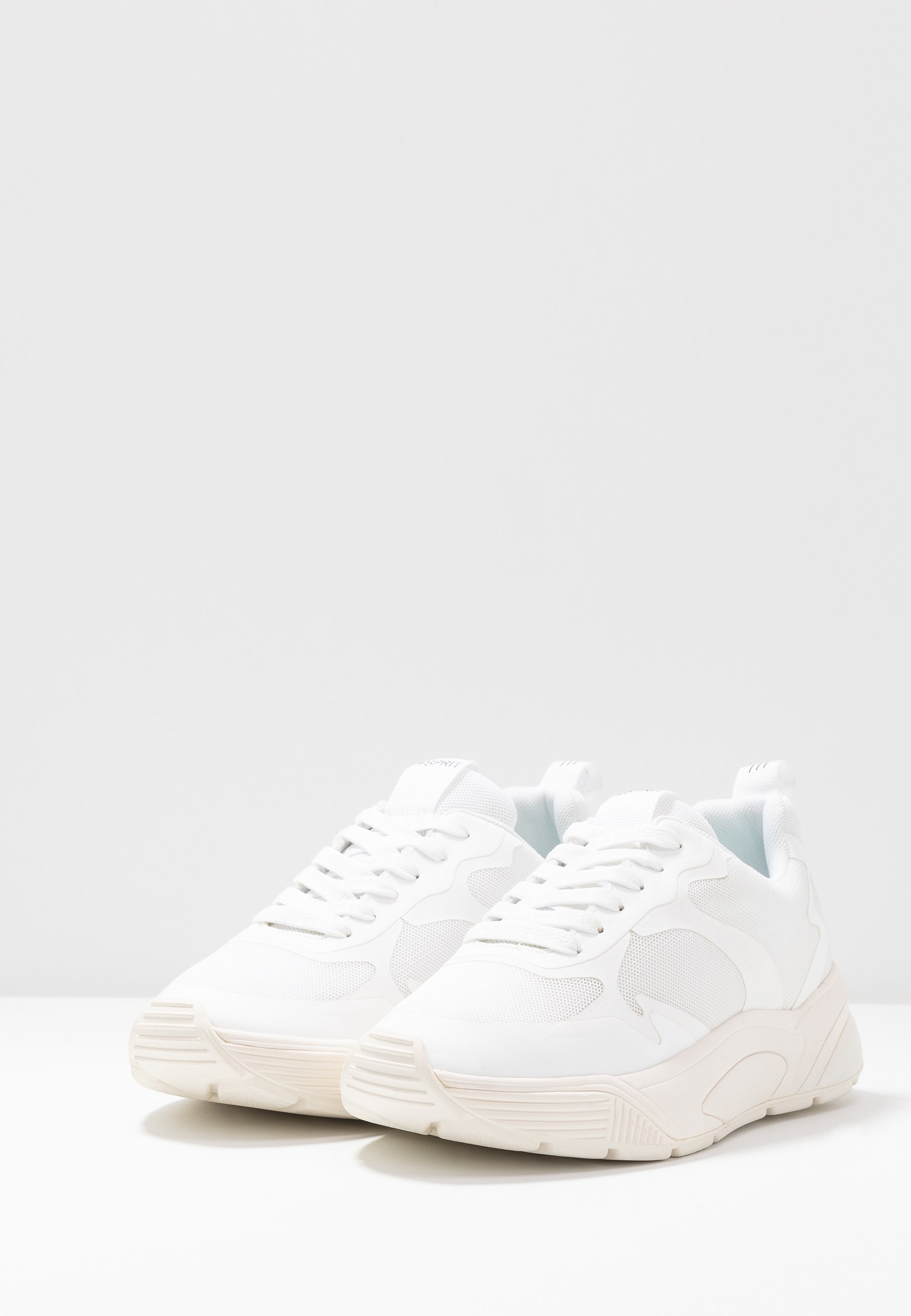 Esprit Misha - Sneakers White